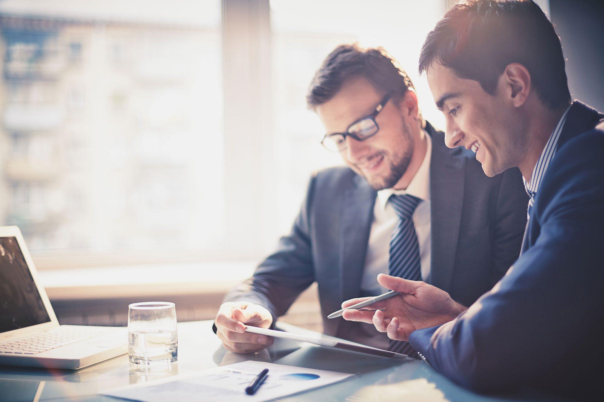 Consultation et négociation