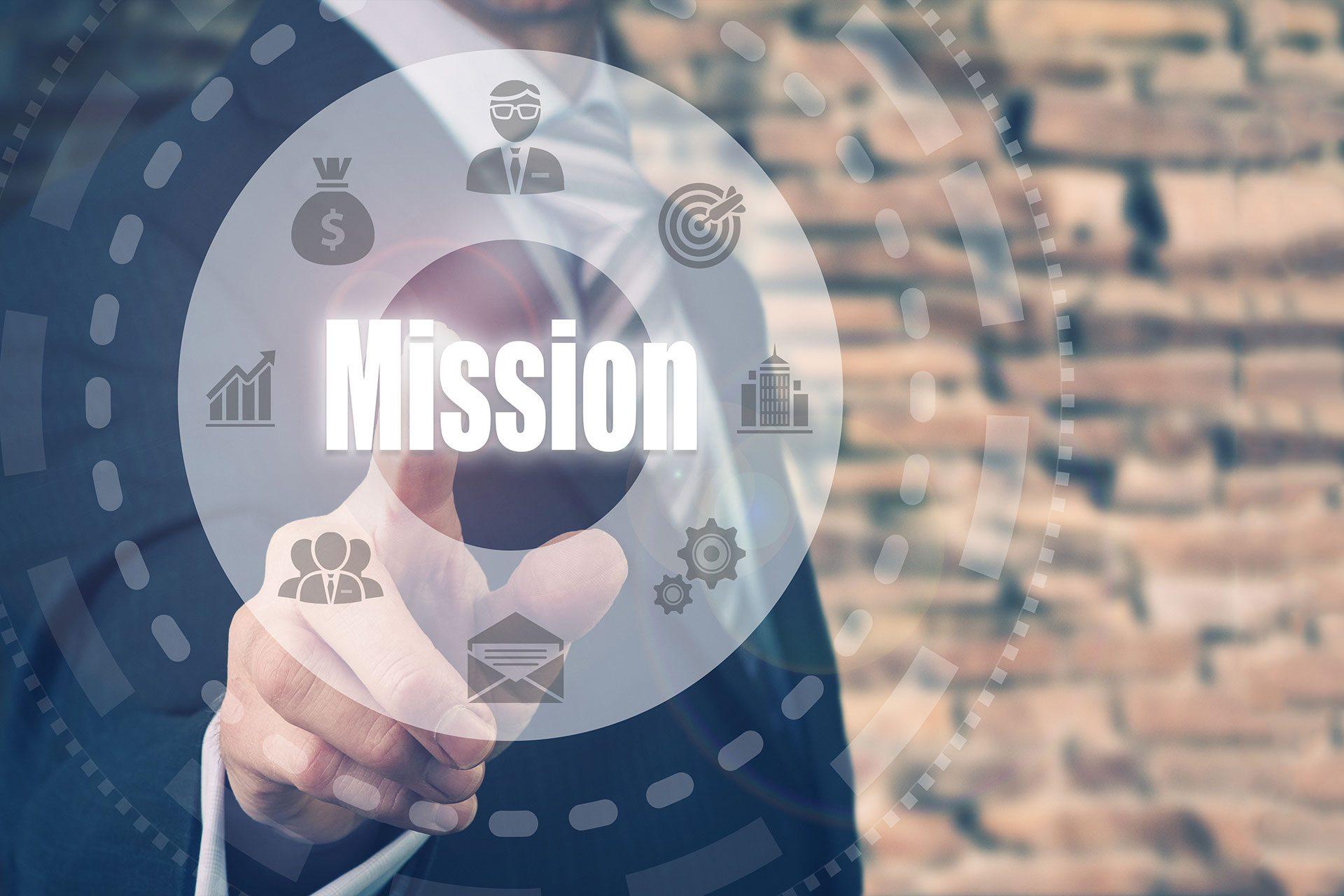 Mission et valeurs