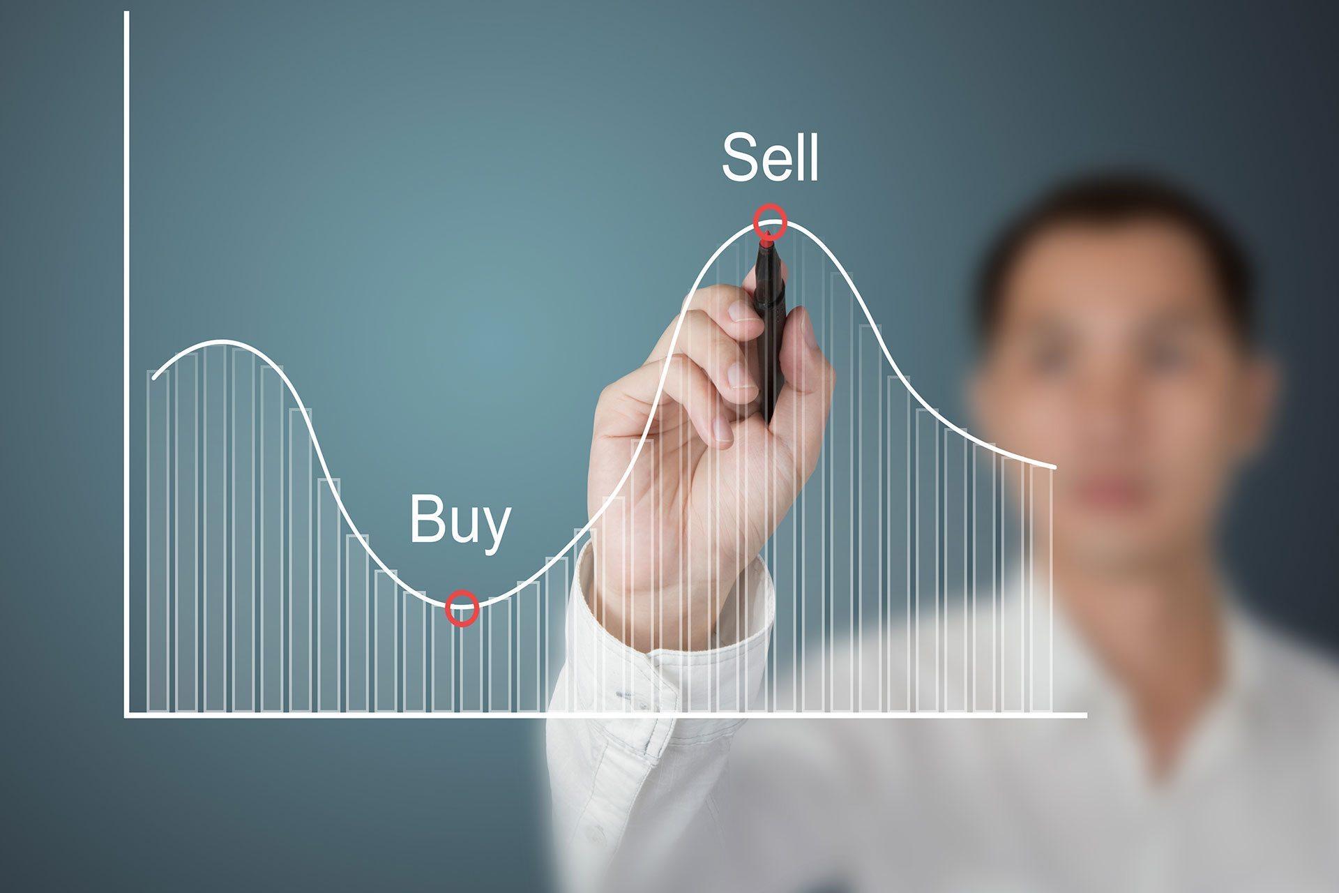 Support en achat et vente d'entreprise