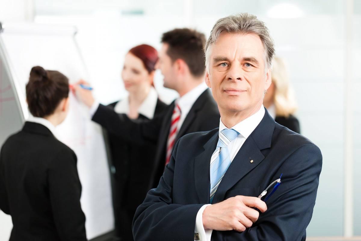 Solutions pour chefs d'entreprises