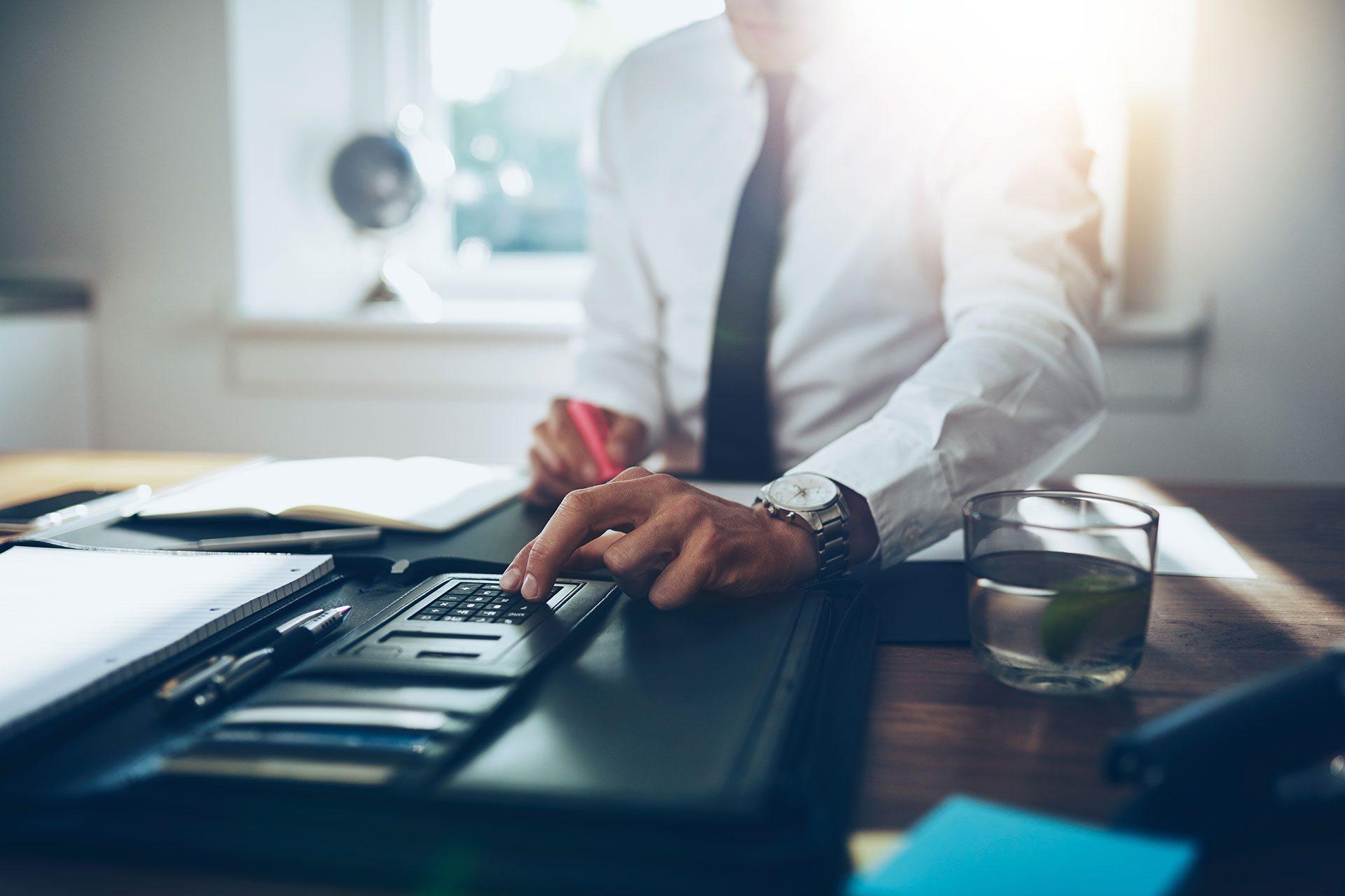 Solutions pour comptables et fiscalistes