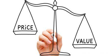 valuation-price-value